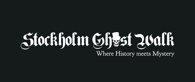 Stockholm Ghost Walk Logo