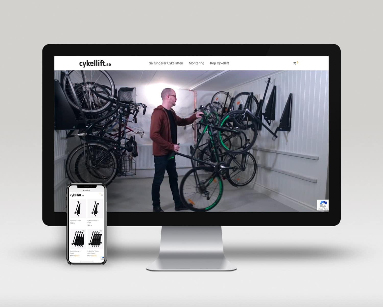 cykellift.se